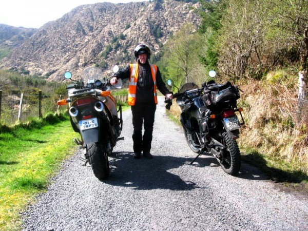 Beara Motorcycling