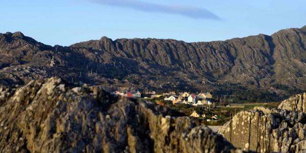 Allihies Village