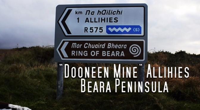 Dooneen Copper Mine