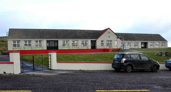 Cahermore National School