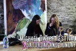 Michael Dwyer Saturday Sunday