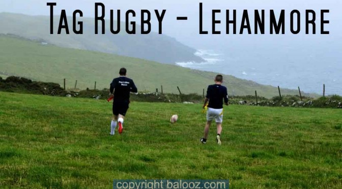 Lehanmore Festival Tag Rugby