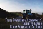 Fibre Powering a Community