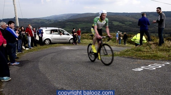 National Hill Climb Championships 2015