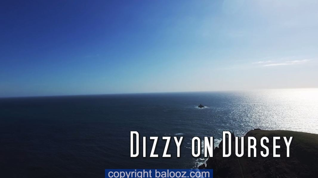 dizzy on dursey