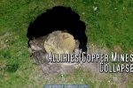 Allihies Mines Collapse