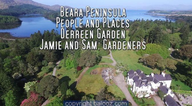 Derreen Garden
