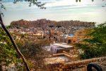 Jaisalmer Desert Fort
