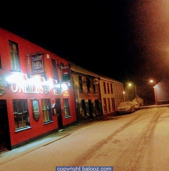 O'Neill's Bar, Allihies, Beara, Co. Cork, Ireland