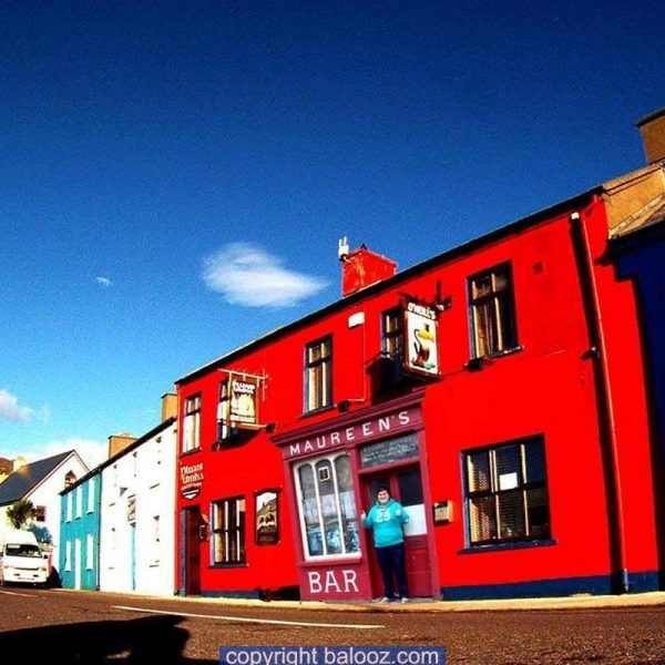 O'Neill's Bar, Allihies, Beara, Co. Cork, Ireland