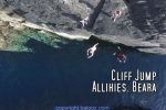 Cliff Jumping Allihies