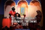 Not Romeo and Juliet Pantomime