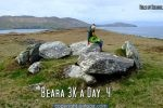 Beara 3K a day walk 4