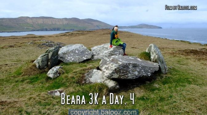 Beara 3K a day walk 4
