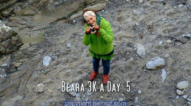 Beara 3K a day walk 5