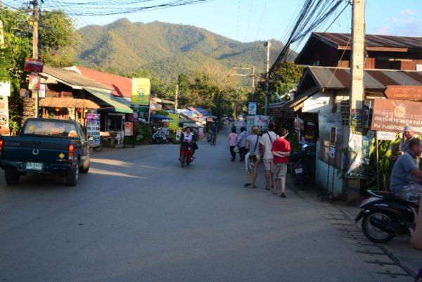 Pai main street