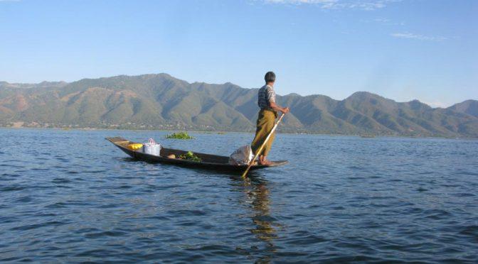 Myanmar et Thailande – Nadette