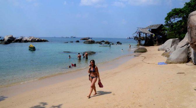 Thailand – Koh Tao