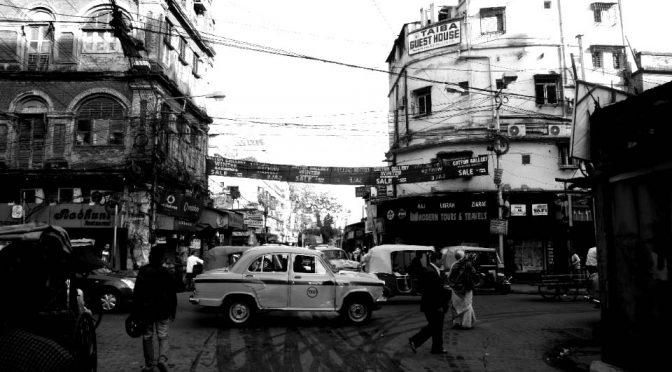 Kolkata – India
