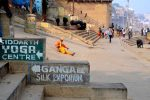 Varanasi – India More