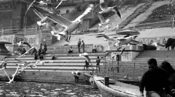 Bye Varanasi