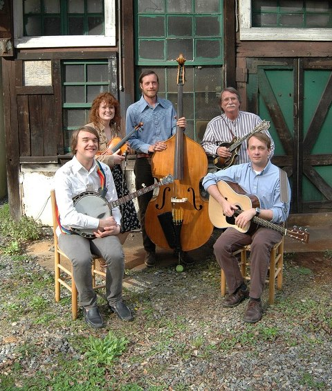 berea bluegrass