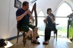 Johnny Rua Harp