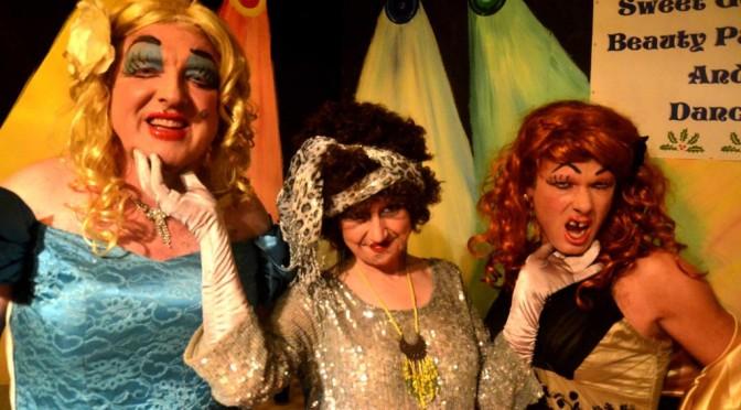 CinderEile Pantomime