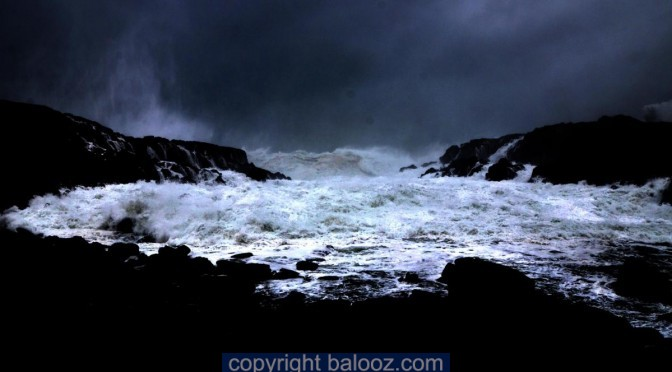 West Cork Storms
