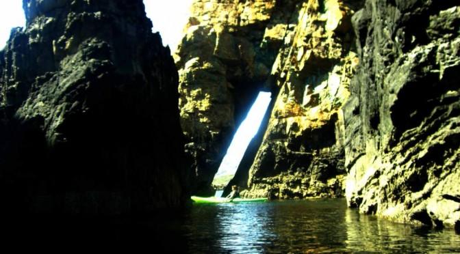 Sea Kayak Dooneen