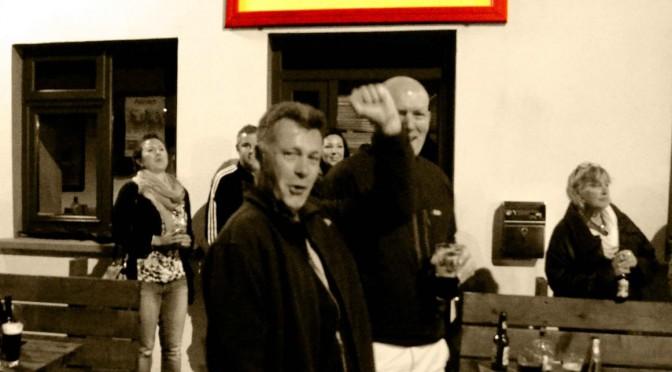 Renovator play Allihies Festival