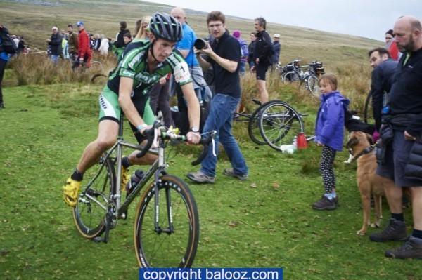 Three Peaks Cyclo-Cross Race