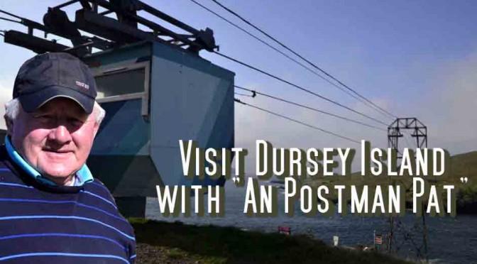 Visit Dursey Island