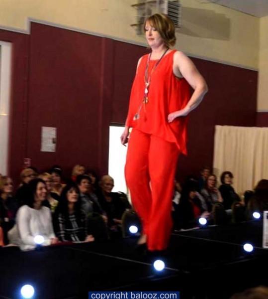 Allihies Fashion Extravaganza