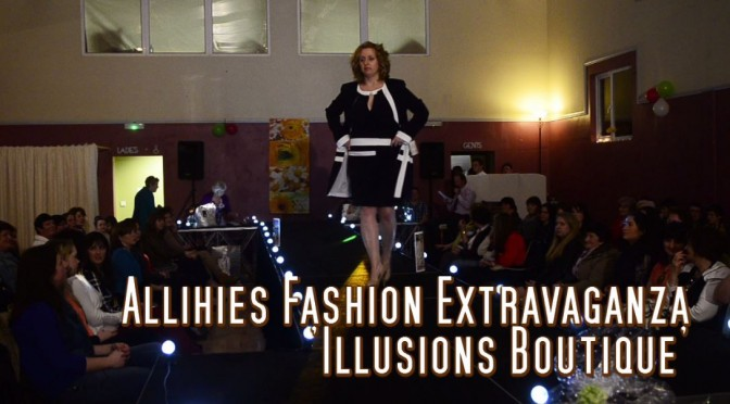 Allihies Fashion Extravaganza