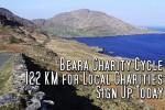 Beara Charity Cycle July 2015