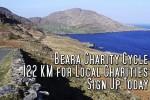 Beara Charity Cycle July 2015