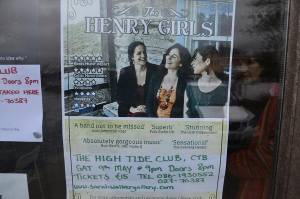Henry Girls High Tide Club