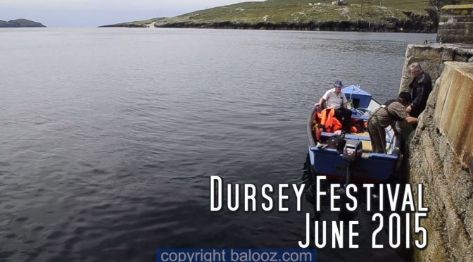 Dursey Festival