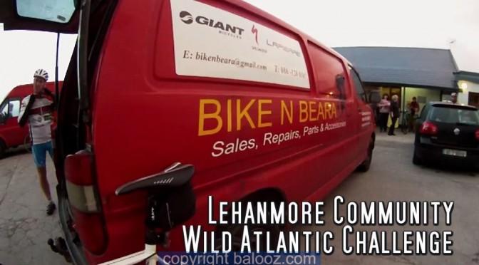 Wild Atlantic Challenge