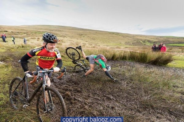 3 peaks cyclo cross race