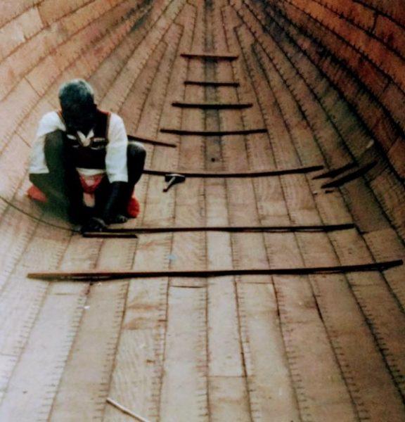 Boat Maker Varanasi