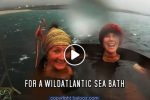 Irish Atlantic Seaweed Baths