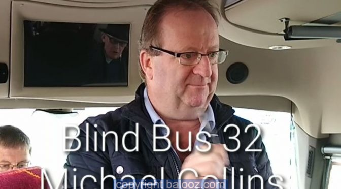 Blind Bus 32 Cataract Story