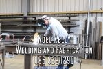 Noel Kelly Welding and Fabrication