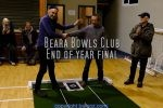 Beara Bowls club end of year final
