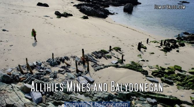 Balydonegan's and the Mines