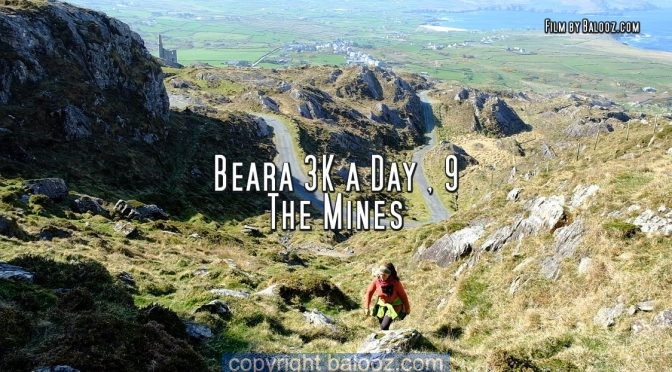 Beara 3K a day walk 9