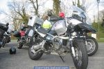 Spring day rideout