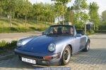 Porsche 911 Day trip